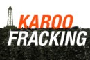 Say 'No' to Fracking in the Karoo