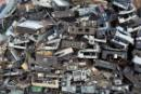 Where does all the e-waste go?