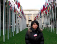 2018/03/19 Ignoring the UN recommendation is not acceptable -- Fukushima mother tells Human Rights Council