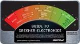 Greener Electronics Guide Updated