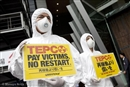 TEPCO senior management still out of touch with their victims