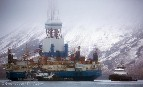 EU deal could discourage oil drilling in Arctic waters
