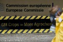 Monsanto to cease marketing of new GM crops in EU