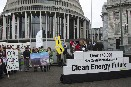 Over 140,000 New Zealanders demand a clean energy future