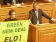 Green New Deal ELO!