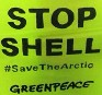 Judge rejects bulk of Shell's proposed restraining order against Greenpeace