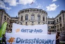 New report: The Oilfund should divest from oil and gas