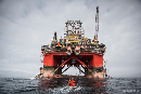 Norway allows dangerous oil exploration in fragile Artic waters