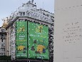 Greenpeace: Sprite exprime los bosques argentinos
