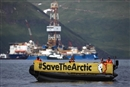 Shell's Arctic drilling team just pleaded GUILTY