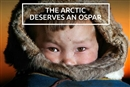 And the OSPAR goes to… the Arctic!