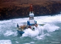 Shell's Arctic oil rig hits the rocks
