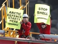 Nine questions UK MPs should ask Shell about its Arctic drilling
