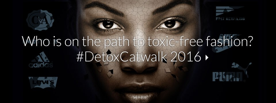 Detox My Fashion