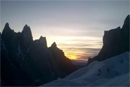 Patagonia: Extreme climbing without PFCs