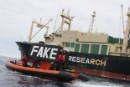 Is Japan secretly planning to build a new whaling ship?
