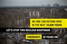 Fukushima Crisis Must Never Repeat Again!