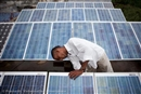 From Coal to Solar Goals