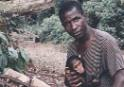 Joseph Melloh uncovering the bushmeat trade