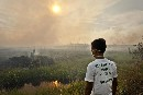 Stop agli incendi forestali in Indonesia