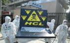 Greenpeace investigation finds highly toxic substances in HCL laptop, demands immediate clean up