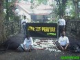 Greenpeace activists arrested for demanding immediate action to stop poisoning of Periyar
