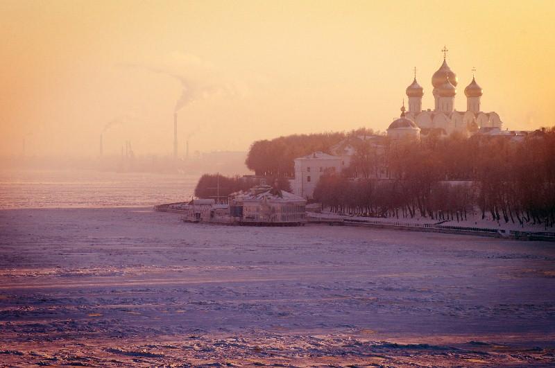 Yaroslavl, Russia - ©Liza Udilova