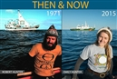 "Then & Now: Launching a ""Mind Bomb"" to save the Arctic"