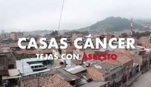 "[VIDEO] LAS ""CASAS CÁNCER"" DE ETERNIT"