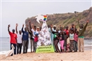 My Journey With Greenpeace Africa
