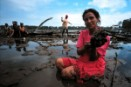 Greenpeace & locals replant mangroves that