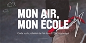 La pollution de l'air affecte la santé de nos enfants