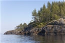 La Russie crée le grand parc naturel des Ladoga Skerries