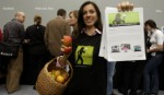 Greenpeace forced out of Apple Mac Expo