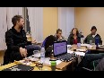 Behind the Scenes with the Arctic 30 Support Team