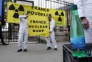 Radioactive waste leaking into Champagne Water Supply