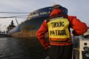 Greenpeace condemns Trafigura-Cote d'Ivoire deal as travesty of justice