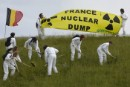 Illegal French nuclear waste dump must be removed and decontaminated