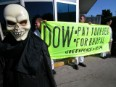 Greenpeace calls on Dow to end Bhopal tragedy