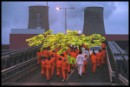 250 Greenpeace activists entered Sellafield