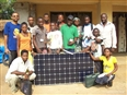 Loud and Clear: Solar Radio Launch Success!