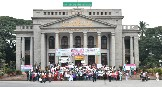 Bangalore join hands with the global movement against Monsanto and GMO's