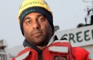 Global Head of Greenpeace Kumi Naidoo Faces Jail For Scaling Arctic Oil Rig