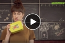 Minder vlees: inspiratie voor je lunchbox (VIDEO)