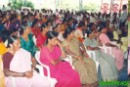 Concerned citizens at the Warangal Public