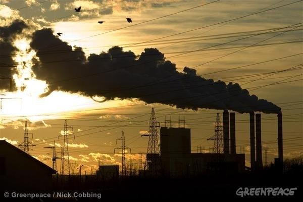 Elektrownia Patnów Coal Fired Power Station