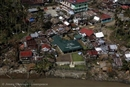From typhoon hit Philippines, a call for climate justice