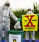 Activists quarantine illegal GE crops in Italy