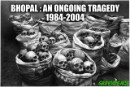 1984 - 2004. Bhopal : an ongoing tragedy