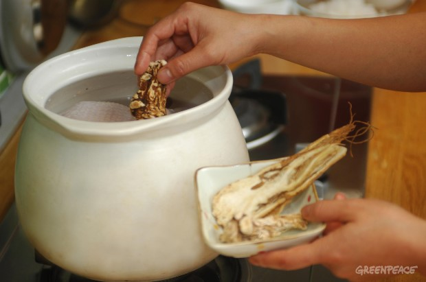 Traditional Chinese Medicine At Home